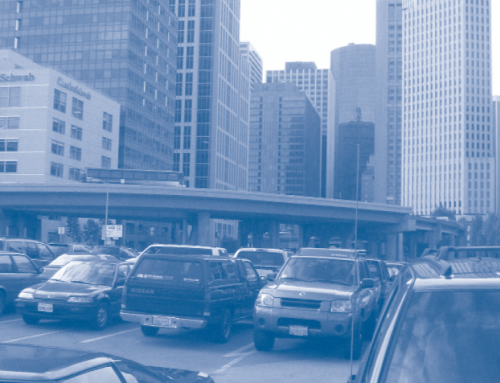 People, Parking, And Cities