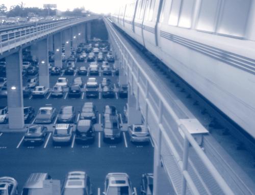 Smarter Parking at Transit Stations