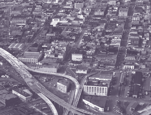 Paved with Good Intentions: Fiscal Politics, Freeways and the 20th Century American City