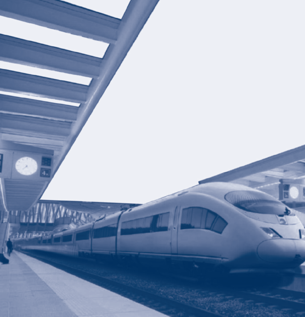 Life-Cycle Environmental Assessment of California High Speed Rail