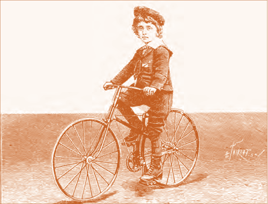 The Davis Bicycle Studies: Why do I bicycle but my neighbor doesn't?