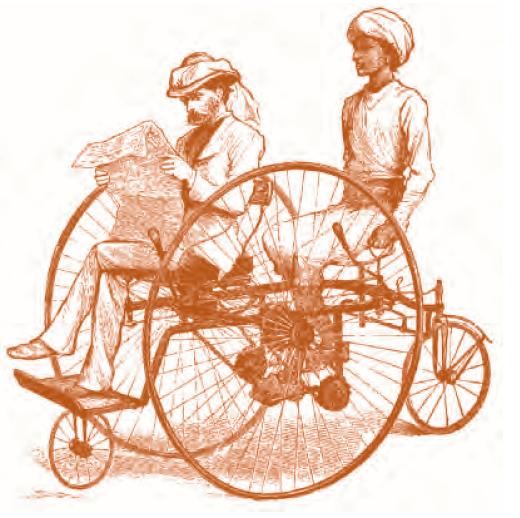 Worldwide Bikesharing