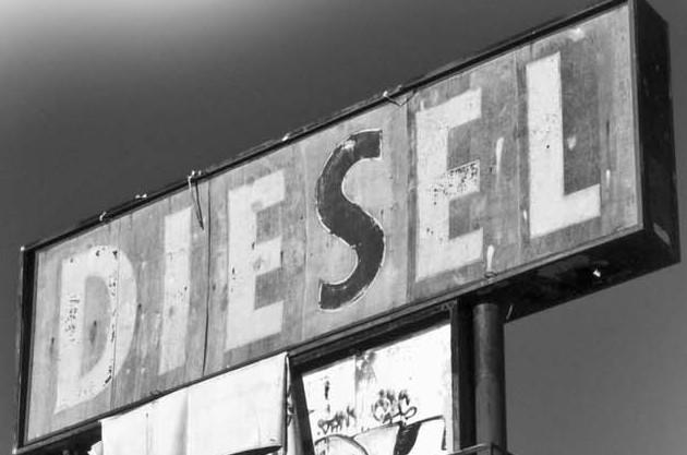 Driving Down Diesel Emissions