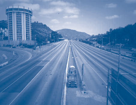 Carmageddon or Carmaheaven? Air Quality Results of a Freeway Closure