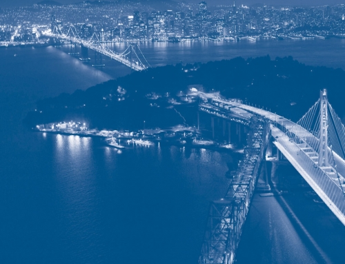 Pursuing the Technological Sublime: How the Bay Bridge Became a Megaproject
