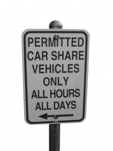carsharingsign