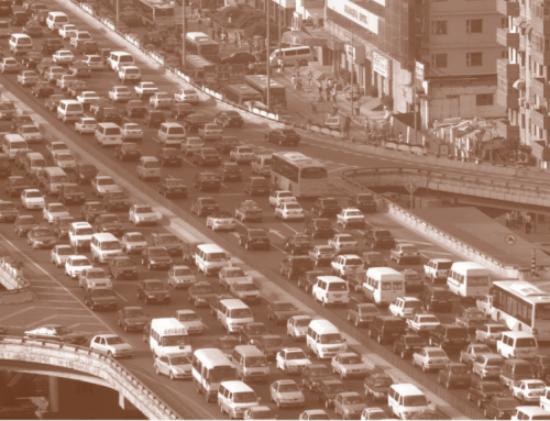 Megacities and Megatraffic