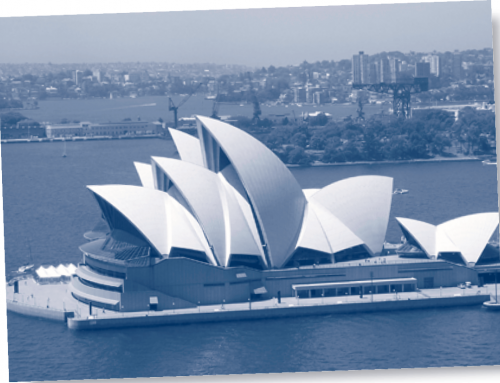 Dispatch from Sydney: Transport in the Land of Oz