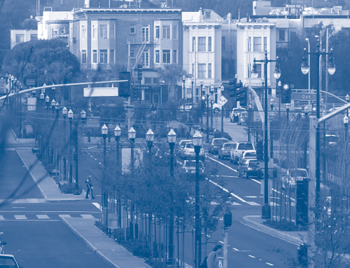 Building a Boulevard