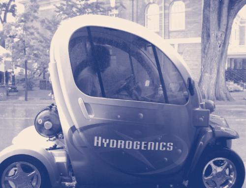 Hydrogen Highways