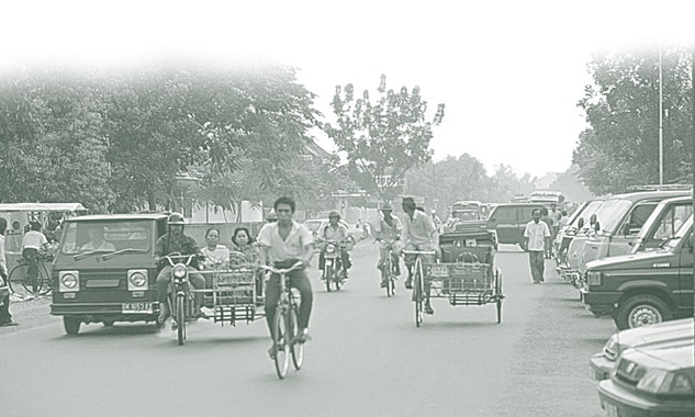 Informal Transit: Learning from the Developing World