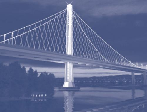 Must a Bridge Be Beautiful Too?