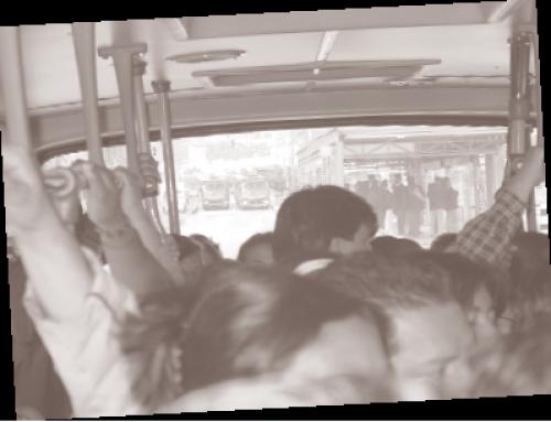 Progressive Transport And The Poor: Bogotá's Bold Steps Forward