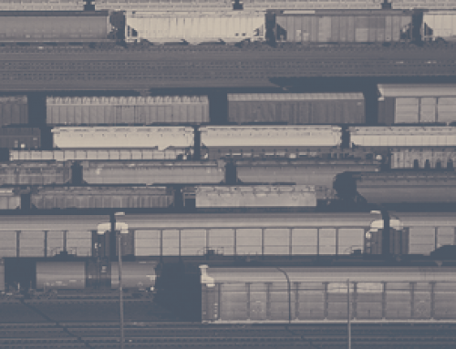 Transforming the Freight Industry: From Regulation to Competition to Decentralization in the Information Age