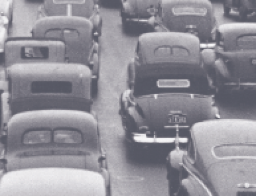 What We've Learned About Highway Congestion