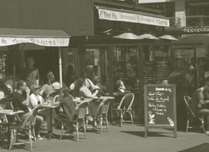 CoffeeShop. 45 schneider