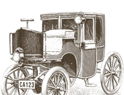Pooled Cars