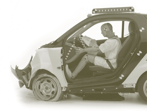 Fuel-Efficiency Standards: Are Greener Cars Safer?