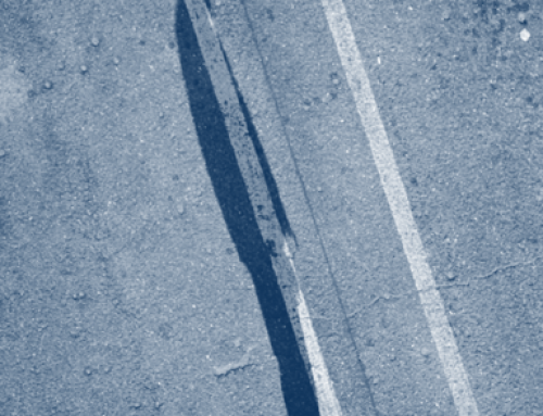 The Road Ahead: Managing Pavements