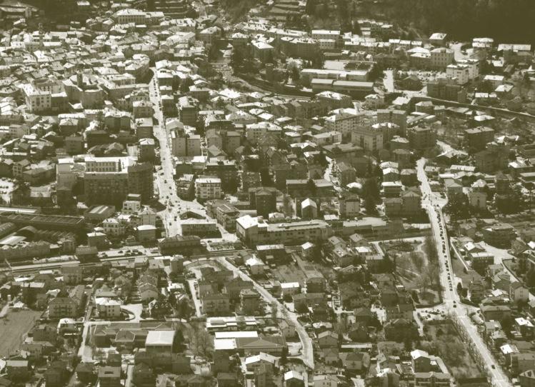 cityscape. 45 millard-ball