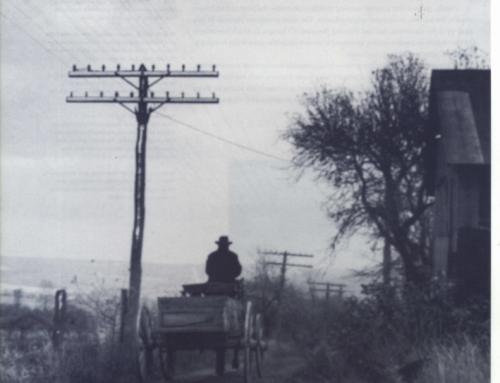 Telecommunication vs. Transportation