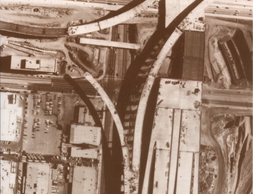 Why California Stopped Building Freeways