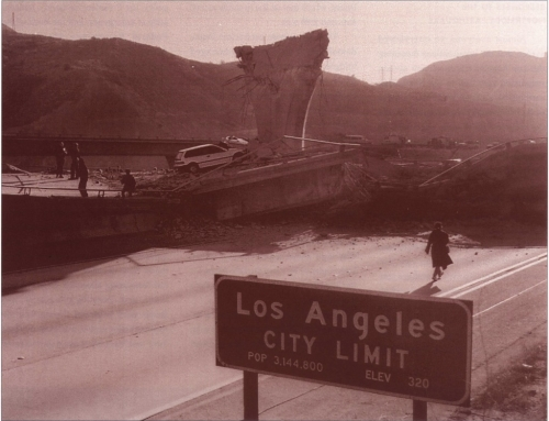 Decision-Making After Disasters: Responding to the Northridge Earthquake