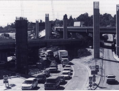 Do New Highways Generate Traffic?