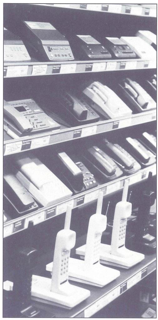 Telecommuting Image 3