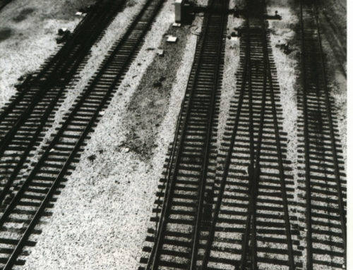 Time Again for Rail?