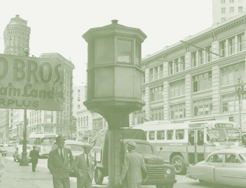 For Whom The Road Tolls: The Politics Of Congestion Pricing
