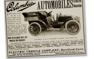 Automobiles Electric Gas