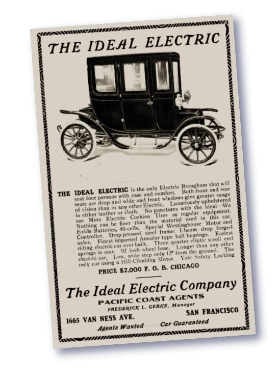 IdealElectric