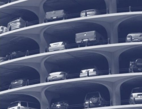 Cutting the Cost of Parking Requirements