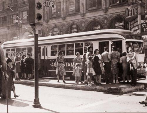 Subways, Strikes, and Slowdowns